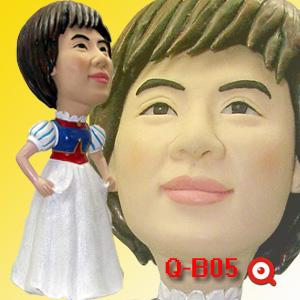 Q-B05-白雪公主公仔